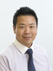 Dr Tim Hwang1